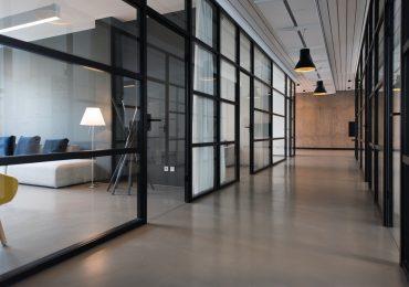 Выбираем место для аренды офиса