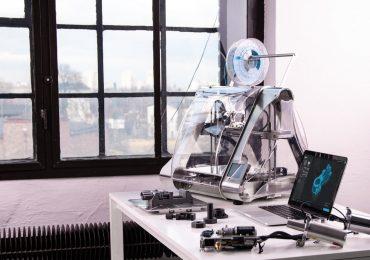 3D принтер: что это такое и почему сегодня он незаменим?